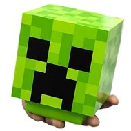 Minecraft - Creeper - Decorative Lamp - Table Lamp