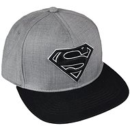 Superman - Logo - Cap - Cap