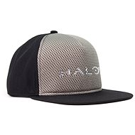 Halo - Liquid Chrome Logo - Cap - Cap