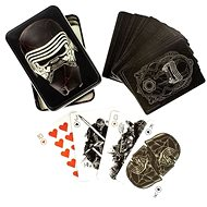 Star Wars - Kylo Ren - playing cards in a tin box - Cards