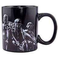 Star Wars - Kylo Ren - Heat Change Mug - Mug
