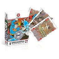 DC Originals - Winning Moves - Playing Cards