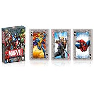 Marvel - Number One - Playing Cards