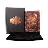 Game of Thrones - Iron Throne - Notebook in a Gift Box - Notebook