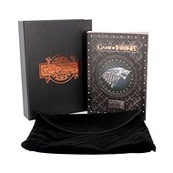 Game of Thrones - Winter is Coming - Notebook in a Gift Box - Notebook