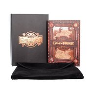 Game of Thrones - Seven Kingdoms - Notebook in a Gift Box - Notebook