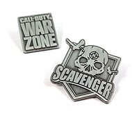 Call of Duty: Warzone - Scavenger - Badges - Charm