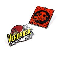 Call of Duty: Warzone - Verdansk - Badges - Charm