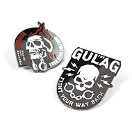 Call of Duty: Warzone - Gulag - Badges - Charm