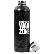 Call of Duty: Warzone - Aluminium Drinking Bottle - Travel Mug