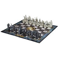 Lord of the Rings - Battle for Middle Earth Chess Set - Chess - Board Game