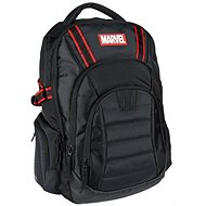 Marvel - Logo - School Backpack - Backpack