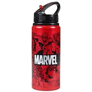 Marvel - Aluminium Drinking Bottle - Travel Mug
