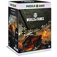World of Tanks: New Frontiers - Puzzle - Puzzle