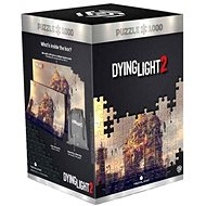 Dying light 2: Arch - Good Loot Puzzle