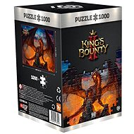 Kings Bounty 2: Dragon - Good Loot Puzzle - Puzzle