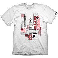 Call of Duty: Black Ops Cold War - Defcon-1 - T-Shirt - T-Shirt