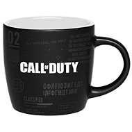 Call of Duty: Black Ops Cold War Mug - Top Secret Documents - Mug - Mug