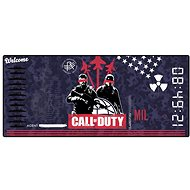 Call of Duty: Black Ops Cold War - Propaganda - Mouse and keyboard pad - Mouse and Keyboard Pad