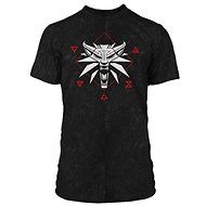 The Witcher 3 - Wolf Signs - T-shirt - T-Shirt