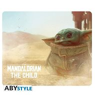 Star Wars - The Manadalorian - Mouse Pad