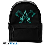 Assassin's Creed Valhalla - Axes and Crest - Backpack - Backpack