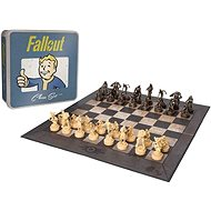 Fallout Collector's Chess Set - Board Game