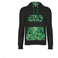 Star Wars - Camo - Sweatshirt L