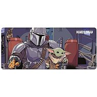 Star Wars - The Mandalorian - Gaming Mouse Pad - Mouse Pad