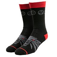 The Witcher 3 - Monsters Bane - Socks
