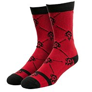 World Of Warcraft - Strength and Honor - Socks