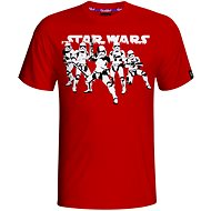 Star Wars - Stormtroopers Squad - T-shirt M