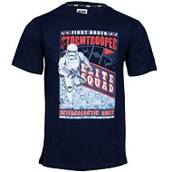 Star Wars - Stormtroopers - T-shirt S