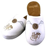 Harry Potter - Golden Snitch - Slippers size 38-41 White
