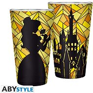 The Beauty and the Beast - Belle - Glasses