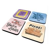 Friends - Quotes - coasters - Coaster