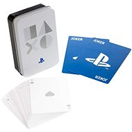 PlayStation - Symbols - Playing Cards - Cards