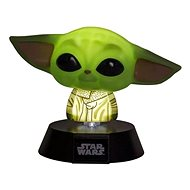 Star Wars - The Child - Decorative Lamp - Table Lamp