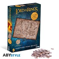 Lord Of The Rings - Jigsaw Puzzle - Puzzle