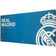 FC Real Madrid - The White Ones - Playmat - Mouse/Keyboard Pad