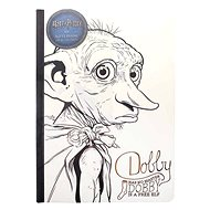 Harry Potter - Dobby - Notebook - Notebook