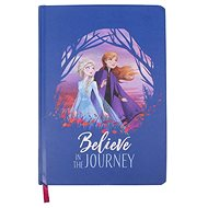 Frozen 2 - Journey - Notebook - Notebook