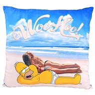 The Simpsons - Homer Woo Hoo - Pillow - Pillow