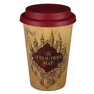 Harry Potter - Marauders Map - Travel Mug - Travel Mug