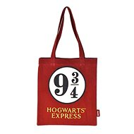 Harry Potter - Platform 9 3/4 - Shopping Bag - Bag