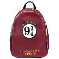 Harry Potter - Platform 9 3/4 - Backpack - Backpack