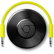 Google Chromecast Audio - Player
