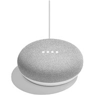 Google Home Mini Chalk - central unit