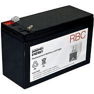 GOOWEI RBC17 - Rechargeable Battery