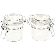 GOTHIKA preserving jars 90ml with lid 12pcs - Container